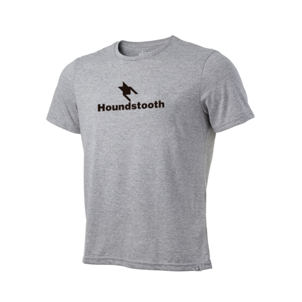 Camiseta Básica Houndstooth Single